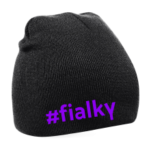 #Fialky