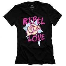 Rebel With Love
